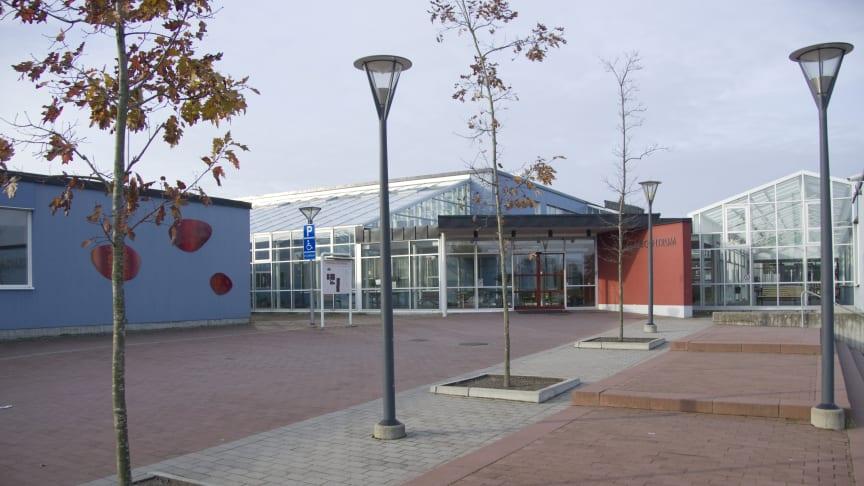 Färsingaskolan i Sjöbo kommun inför distansundervisning för årskurs 7-9