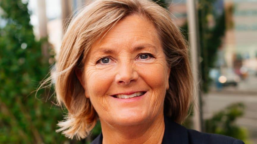 Eva Ottne tillträder som ny HR-chef på Fora.