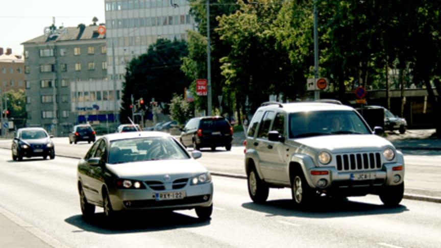 Slarv med blinkers retar mest i trafiken