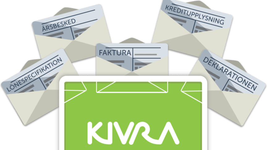 Tillväxtresan fortsätter hos Kivra!