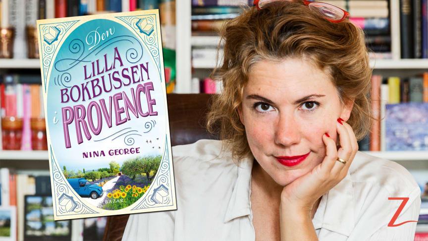 """Nu kommer den mytomspunna """"boken i boken"""" från Den lilla bokhandeln i Paris!"""