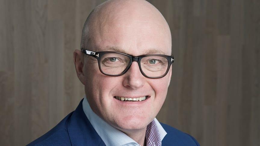 En hard Brexit ville ha vært det verst tenkelige alternativet for norsk sjømateksport, sier Sjømatrådets utsending til UK Hans Frode Kielland Asmyhr.