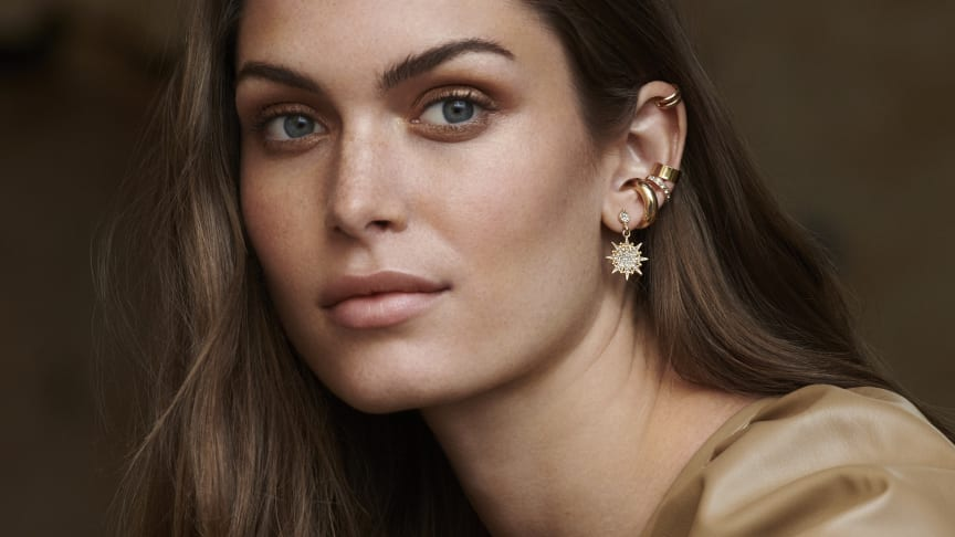 We can't get enough of earcuffs this Summer.
