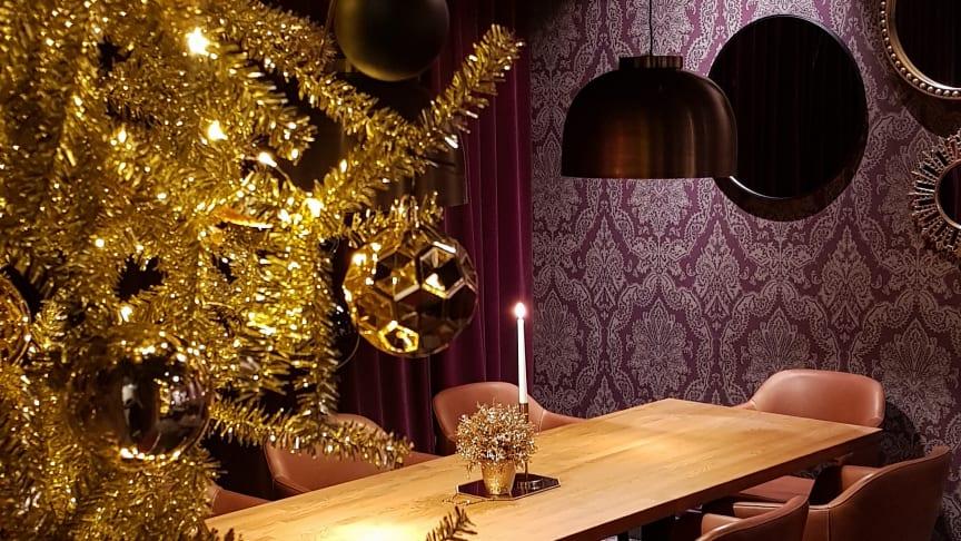 Christmas Wine & Dine at NOFO är tillbaka - den globala smakresan fortsätter