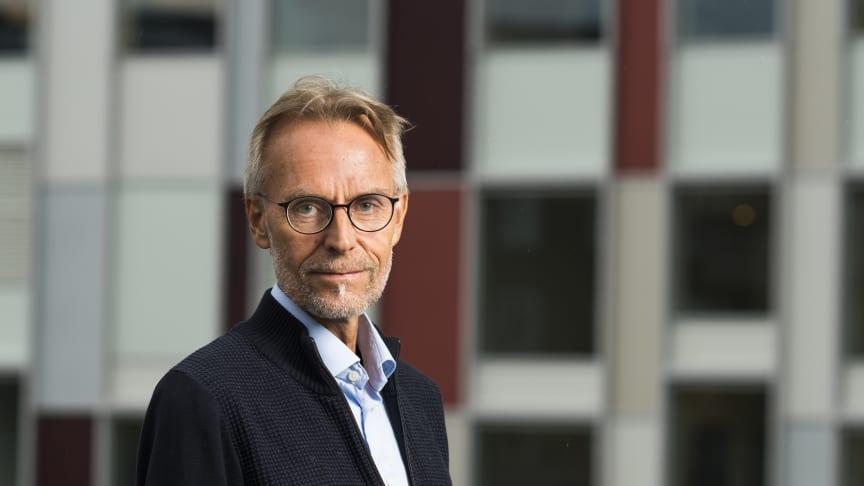 Bengt Grahn, vd Compodium International AB