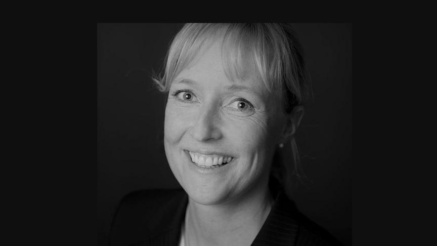 Karin Öjersjö har utsetts till Director Global Portfolio Out of Home för Paulig