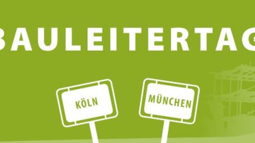 20. Münchner Bauleitertage