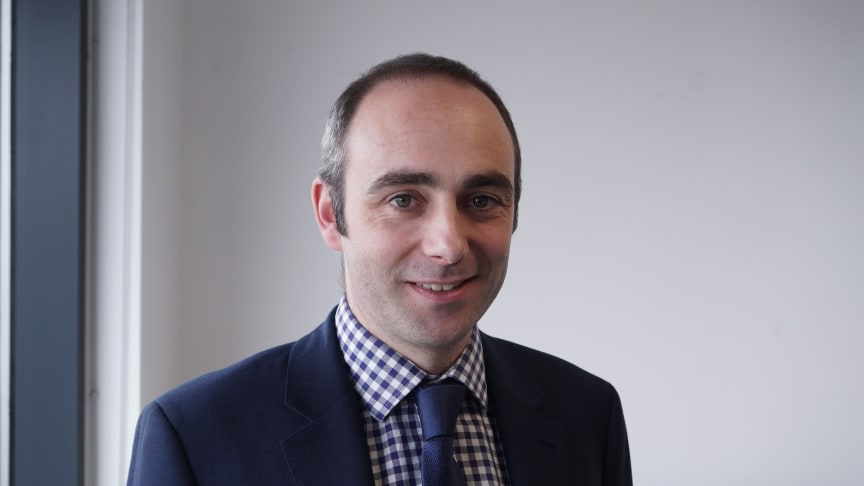 Ben Gilligan, has been appointed to the position of Area Director for Go North East-owned East Yorkshire Motor Services (EYMS), including Scarborough and District Motor Services