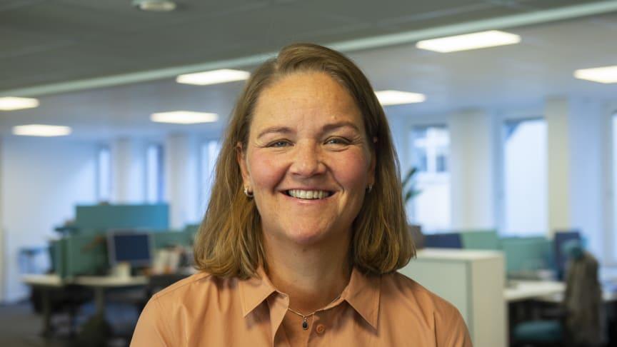 Sara Rönnqvist börjar på Mgruppen där hon kommer att hjälpa företag och organisationer med chef- och ledarutvecklingsutbildningar.