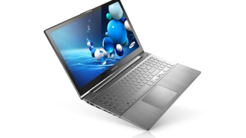 Chronos og Ultra: Samsung fornyer PC-ene i 7-serien