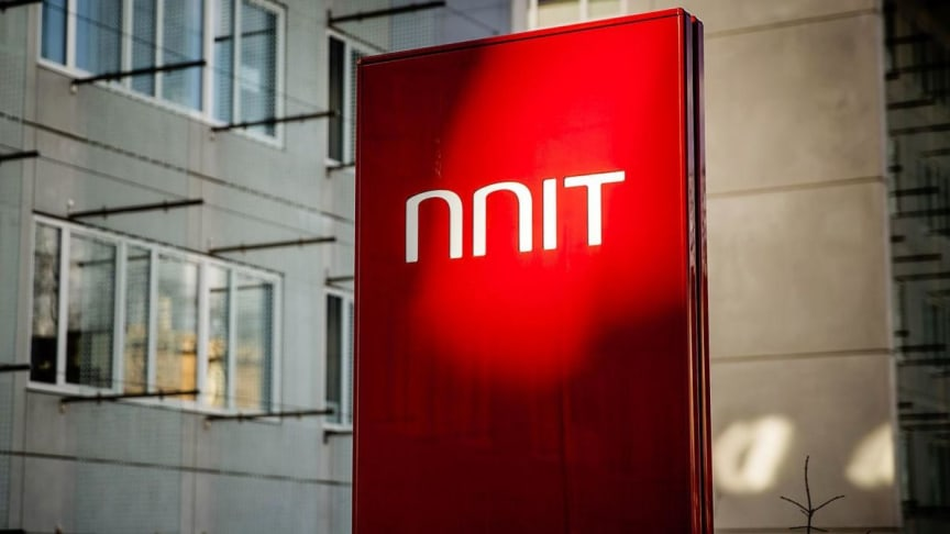 NNIT signs Solution Provider Program agreement with AWS