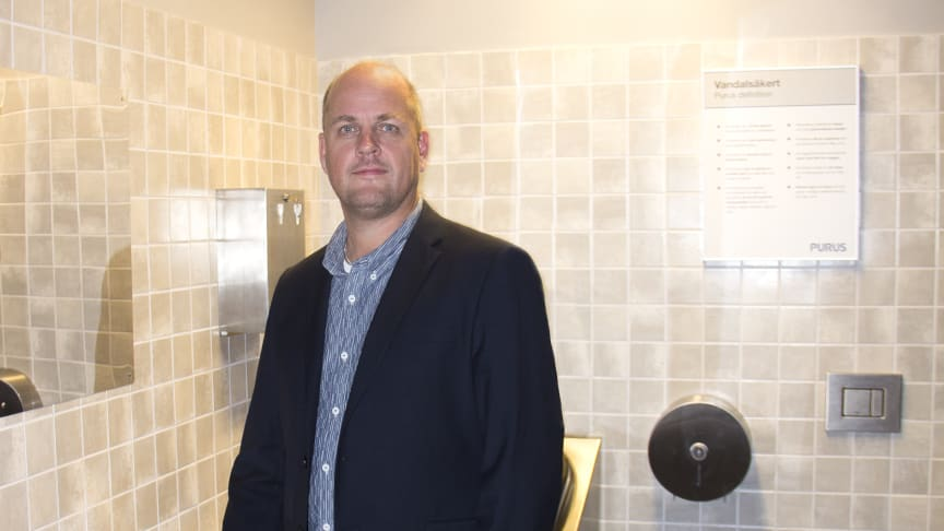 New Product Manager for stainless steel