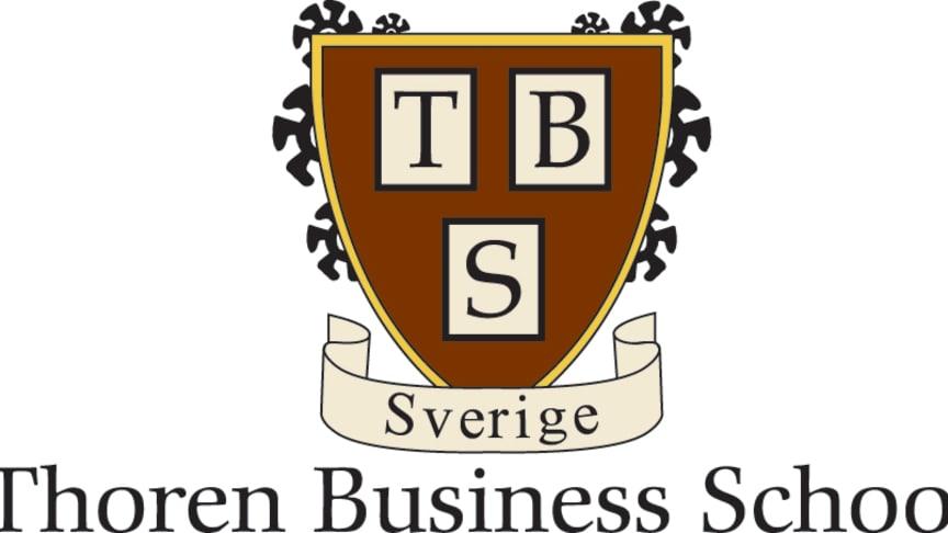 Thoren Business School Gävle utan brister