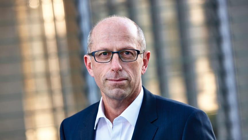 Jens Zeller, Managing Director,  idem telematics GmbH