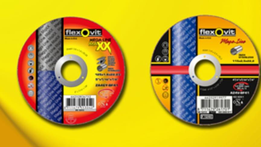Att välja rätt Flexovit 125 mm kapskiva