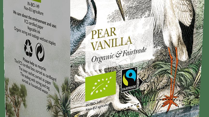 Päron vanilj, Life by Follis