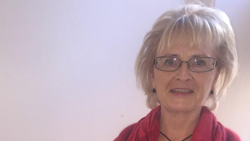 Årets Tarmcancerpristagare 2016 Professor som ger hopp till cancerpatienter