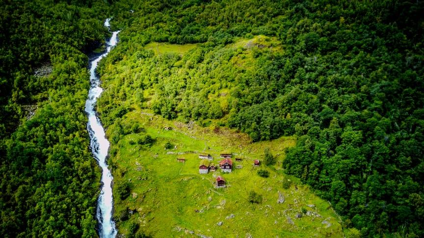 Grüner Wasserstoff aus Wasserkraft: Mit Norwegen als Partnerland die deutschen Klimaziele erreichen