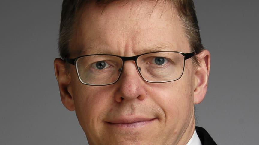 Dr. Andreas Reinhold, Bereichsleiter Sach-Haftpflicht Produktmanagement bei der SIGNAL IDUNA