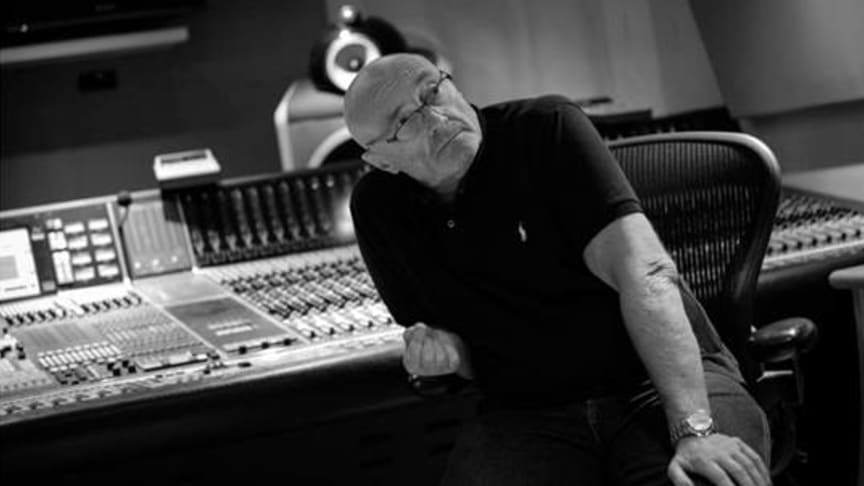 Phil Collins (c) Warner Music