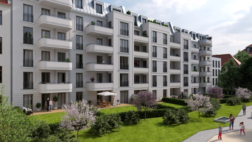 Kapitalanlage-Immobilien: Leipzig attraktiv