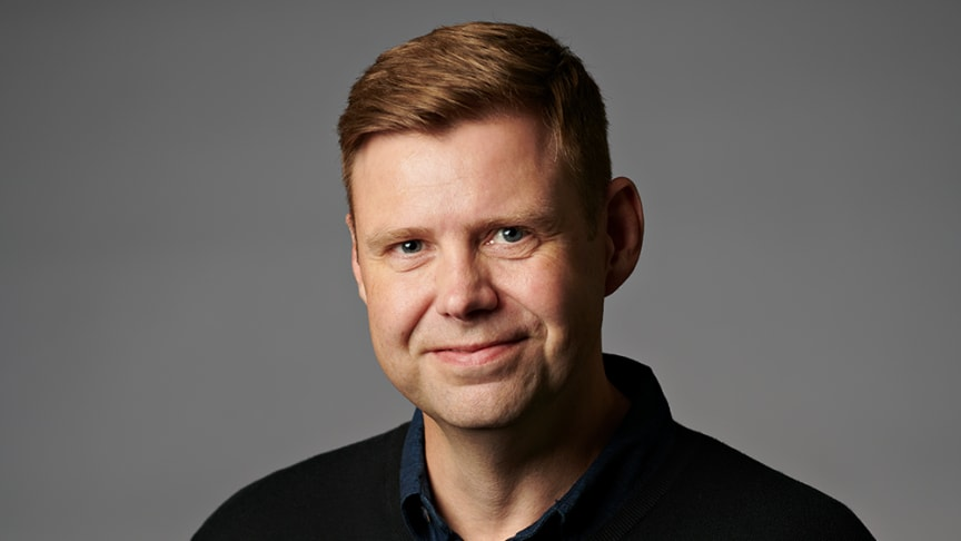Henrik Boye Ebbesen er Cabis nye kommunikationsmedarbejder