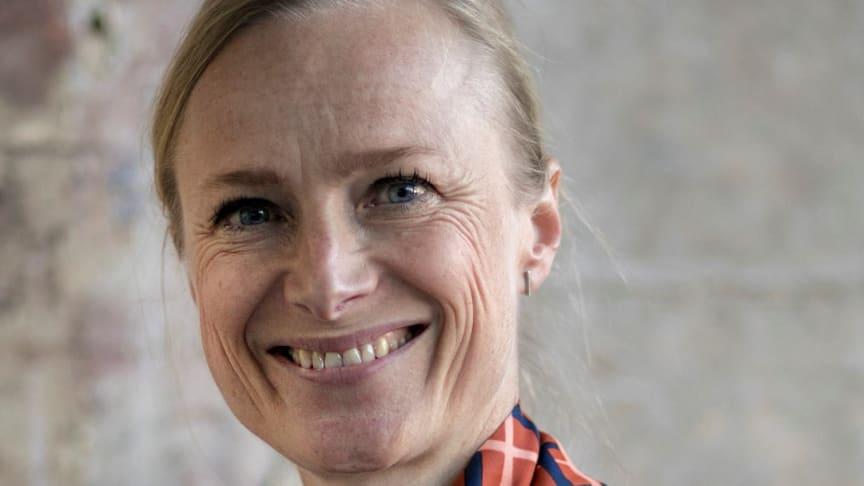 Direktør Ulla Tofte fra M/S Museet for Søfart indtræder nu i Dansk Erhvervs bestyrelse