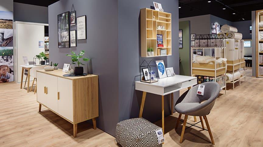 Noul concept Store 3.0.