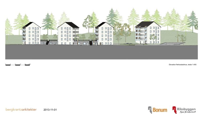 Riksbyggen skriver avtal med Sigtuna Stad om nya seniorbostäder