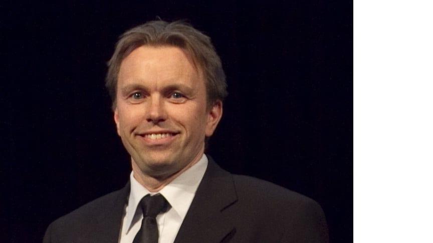Peter Liss, ordförande i Sobonas branschråd Trafik.