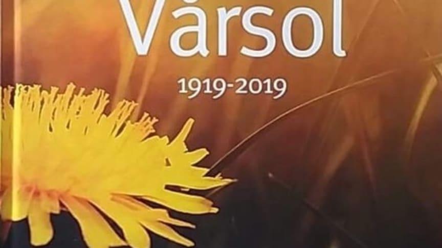 Pressinbjudan: Välkommen på boksläpp och vernissage i Jönköping