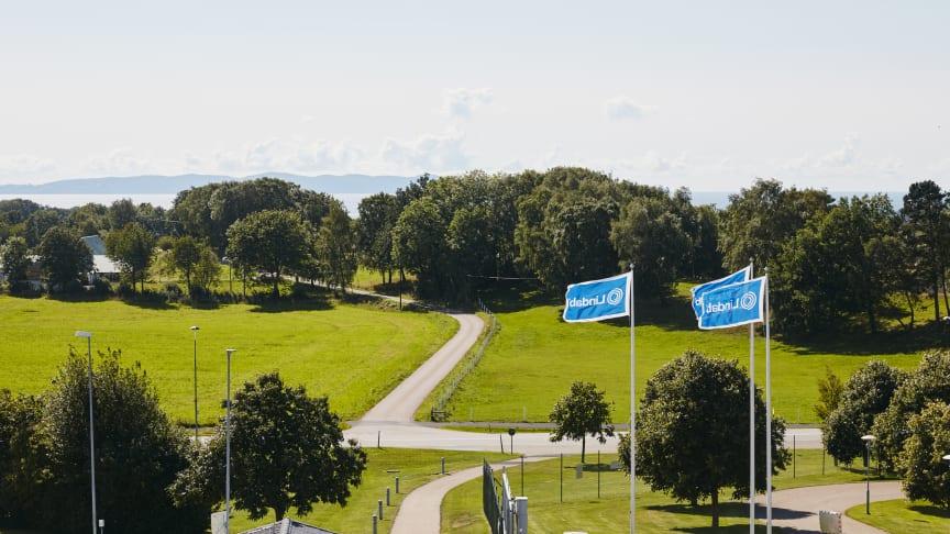 Lindab främjar lokala talanger i Båstad med nytt innovationspris