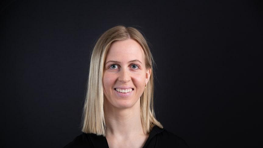 — Vi bruker strakstiltakene som en slags arbeidsliste, forteller marked-, prosjekt- og miljøkoordinator i Fabritius Kristine Gjelsten Haugen.