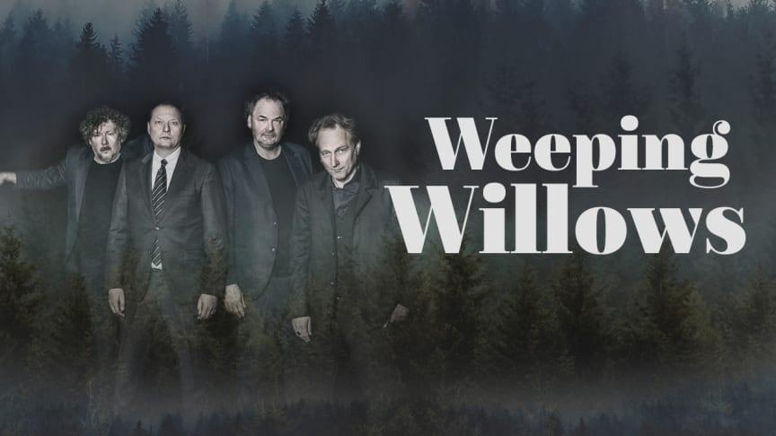 Weeping Willows gör exklusiva spelningar i sommar