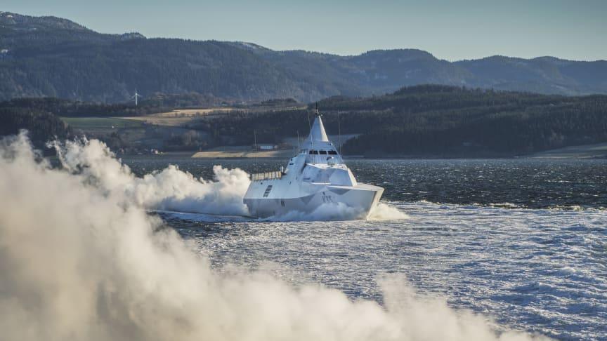 Foto: Alexander Gustavsson/Försvarsmakten
