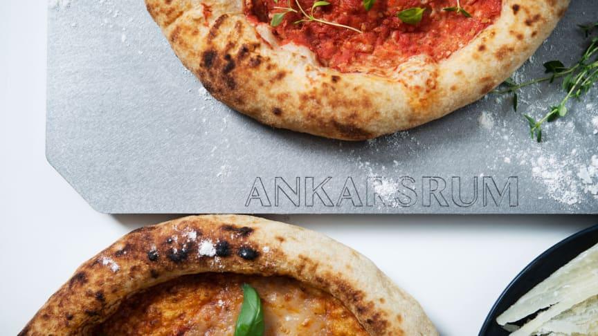 Nyhet! Bakstål från Ankarsrum