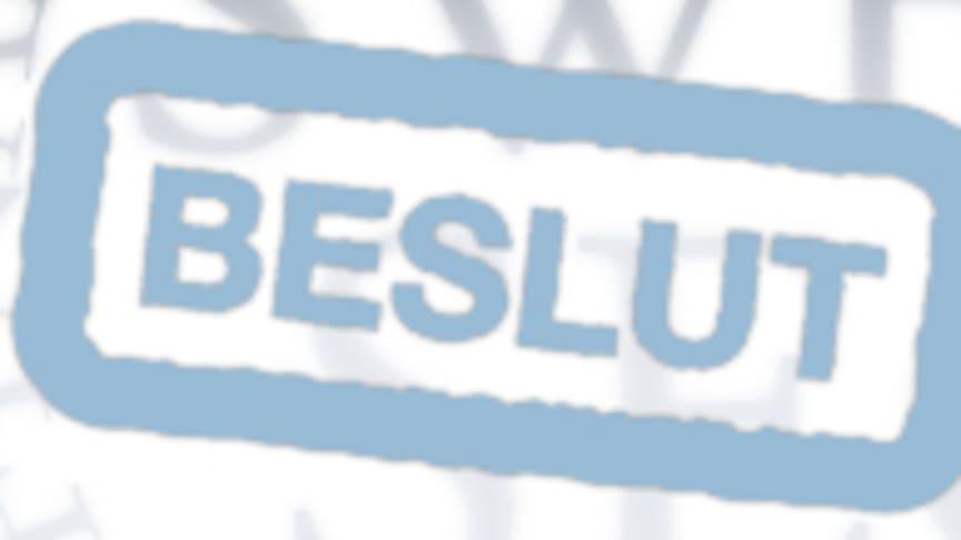 SwedSec återkallar licens för kundtjänstrådgivare