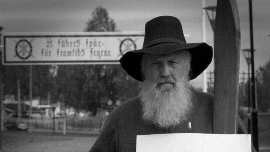 Vasaloppets rörelseturné mot Malmö, Landskrona, Ulricehamn, Gotland och Mora