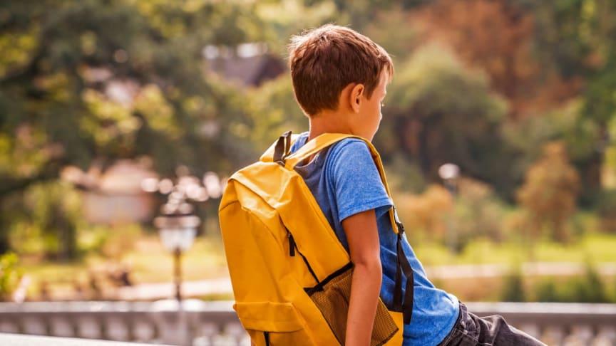 Den psykiska ohälsan bland barn och unga i Sverige har ökat kraftigt under det senaste decenniet.