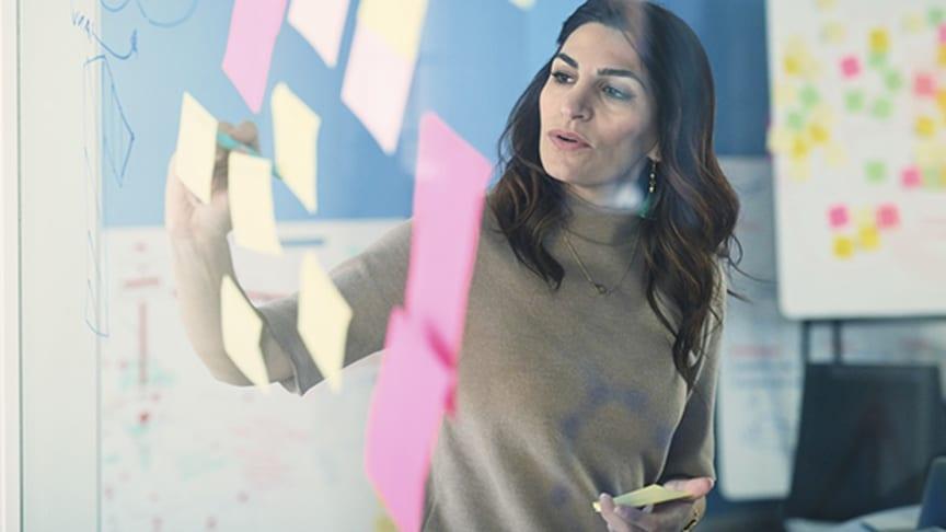 Innovationstävling hjälper företag att växa snabbare