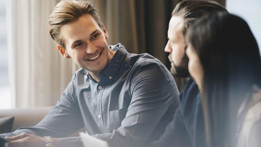 Salesforce-partners i Norden går ihop – utbildar konsulter via Academy