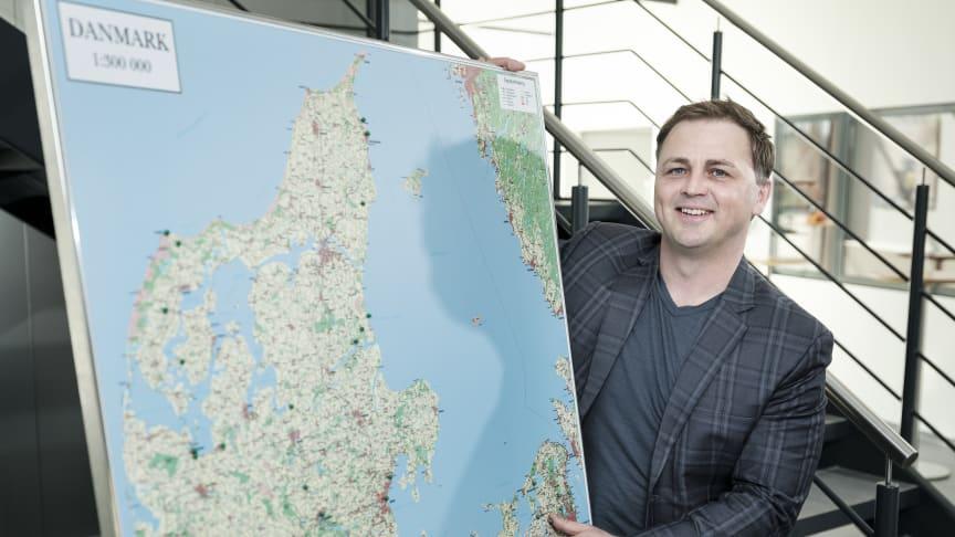 Dansk Fjernvarme: Ambitiøst beslutningsforslag fra SF giver grøn omstilling i landdistrikterne
