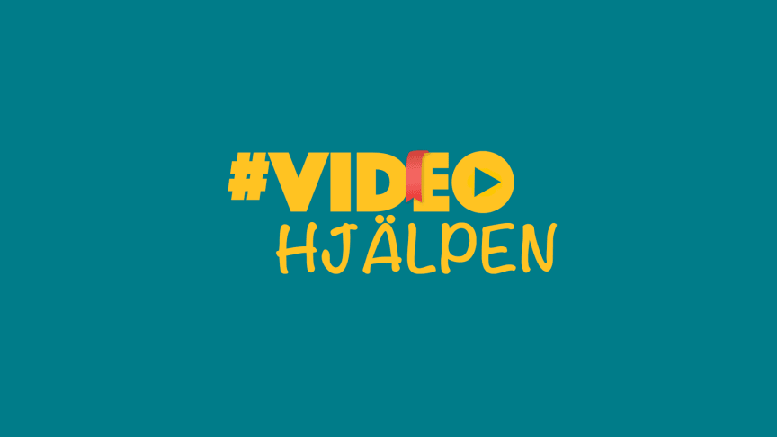 Videohjälpen