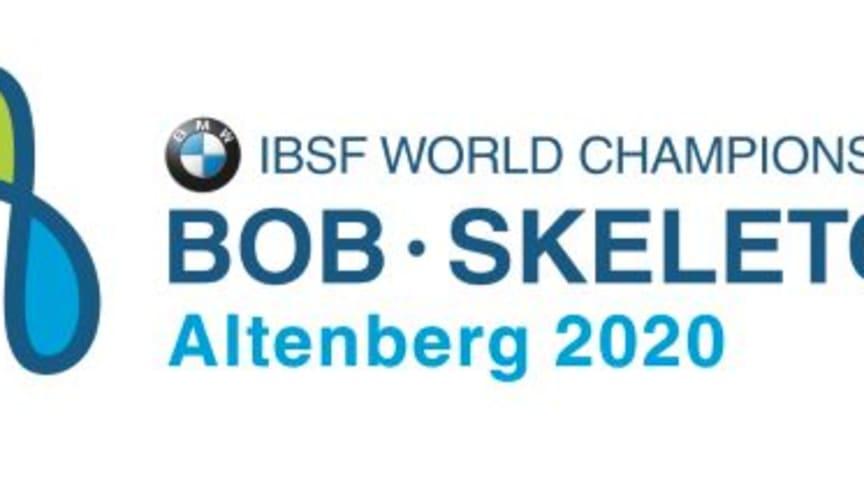 Ein Rekord jagt den nächsten: BMW IBSF Bob & Skeleton Weltmeisterschaften Altenberg 2020 presented by IDEAL Versicherung sind erfolgreich zu Ende gegangen