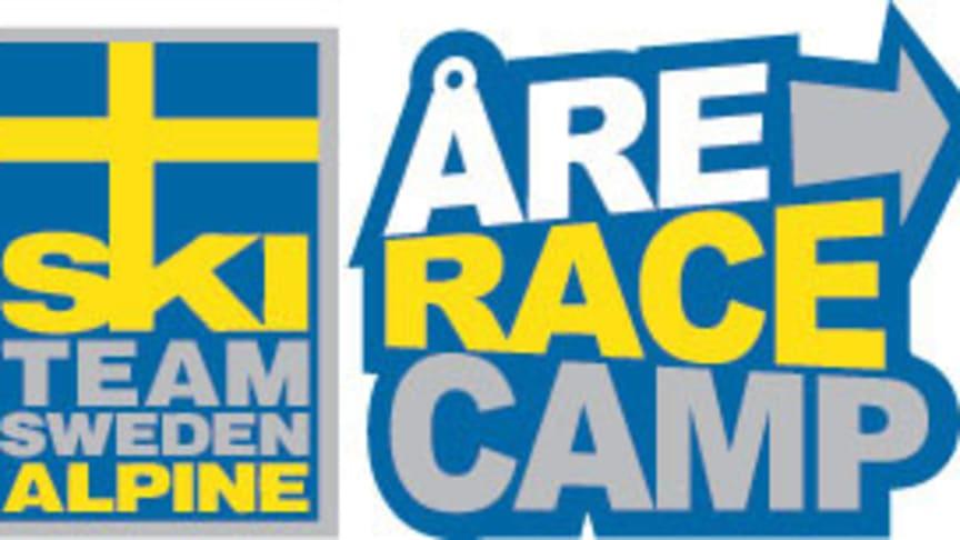 SkiStar Åre: Let's race!