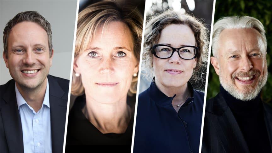 I miniserien får vi möta Fredrik Josefsson, Åsa Otterlund, Malin Bäcklund och Per Spångberg som delar med sig av sina råd och erfarenheter kring investeringar i onoterade bolag.