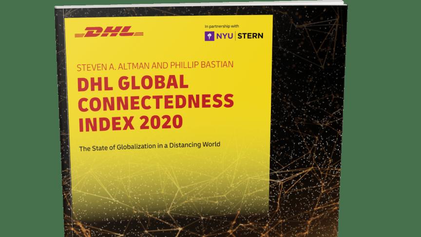 DHL Global Connectedness Index 2020 signaliserer gjenopprettelse av globaliseringen etter Covid-19-tilbakeslaget