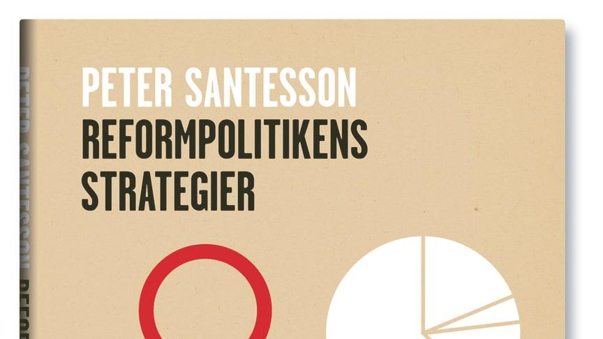 Ny bok om reformpolitikens strategier