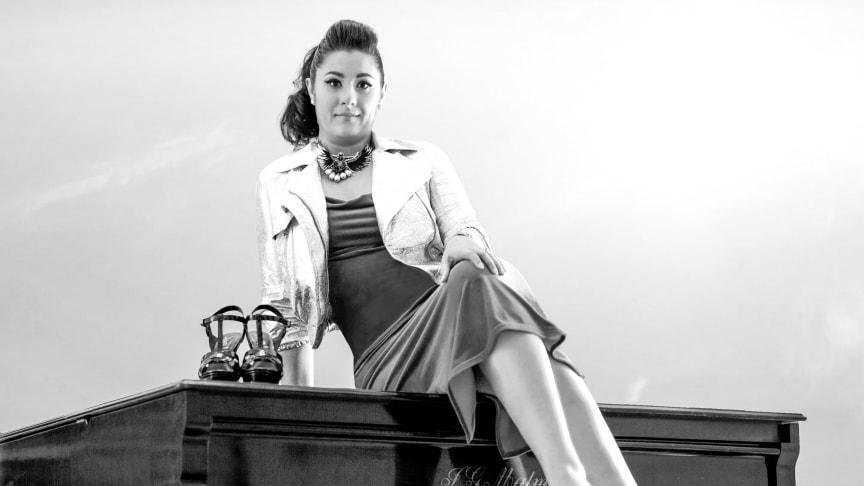 Luiza Formenius.