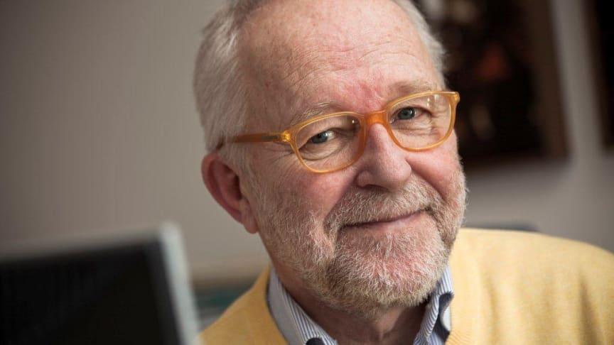Jan-Eric Allberg lämnar GBR; Trettio år med golv
